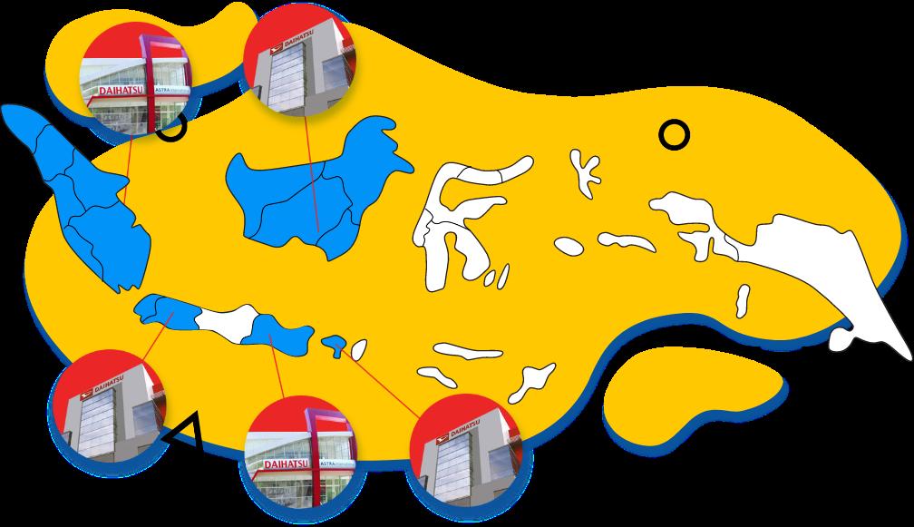 Peta Indo